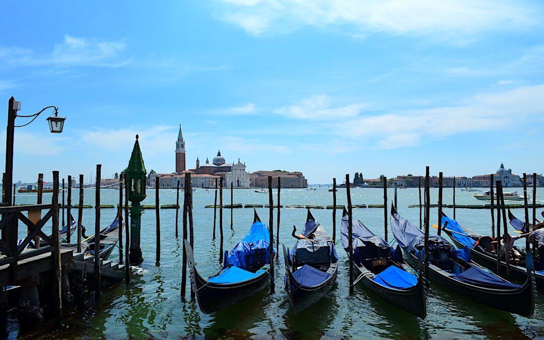 Waarom u NU(!) naar Venetië moet…